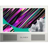 Акция на Видеодомофон SLINEX Sonik 7 White (13746) от Foxtrot