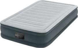 Акция на Надувная кровать Intex 191x99x33 см (67766) от Rozetka