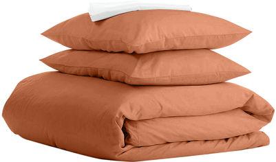Акция на Комплект постельного белья Cosas Ranfors 160х220х2 (4822052031339) от Rozetka