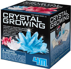 Акция на Набор для выращивания кристаллов 4M (00-03913/EU) от Rozetka