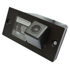 Акция на Штатная камера заднего вида Prime-X CA-1388 от Allo UA