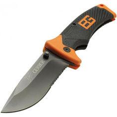 Акция на туристический нож XPRO STEEL bear (с кобурой) от Allo UA