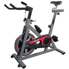 Акция на Велотренажер EcoFit Spin Bike HB 8234C от Allo UA