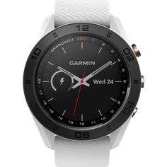 Акция на Garmin Approach S60 Golf GPS Watch (010-01702-01) от Allo UA