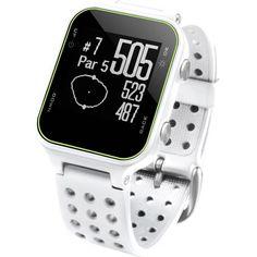 Акция на Garmin Approach S20 GPS Golf Watch (010-03723-00) от Allo UA