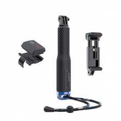 Акция на Монопод SP REMOTE SELFIE BUNDLE для GoPro или смартфона (53097) от MOYO
