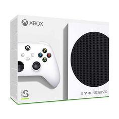Акция на Microsoft Xbox Series S 512Gb от Allo UA