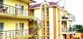Акция на От 3 дней отдыха в отеле «Адам и Ева» в Затоке от Pokupon
