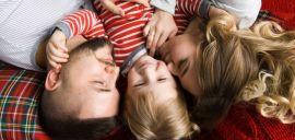 Акция на Студийная семейная фотосессия от А. Дружининой от Pokupon