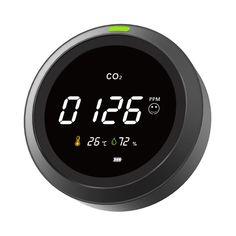 Акция на Термогигрометр - Датчик CO2 PROTMEX PTH-5 от Medmagazin