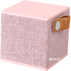 Акция на Акустическая система Fresh 'N Rebel Rockbox Cube Fabriq Edition Cupcake (1RB1000CU) от Rozetka