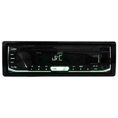 Акция на Автомагнитола USB JVC KD-X163 от Allo UA