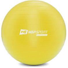Акция на Фитбол 75 см желтый + насос 2020 от Allo UA