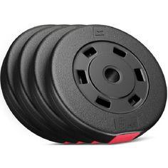 Акция на Сет из композитных дисков Premium SET E-20 (4х5 кг) от Allo UA