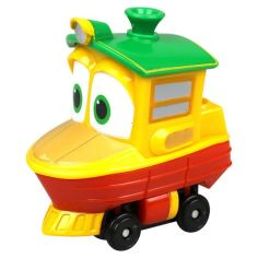 Акция на Паровозик Robot Trains - Утенок 80157 (2000902882009) от Allo UA