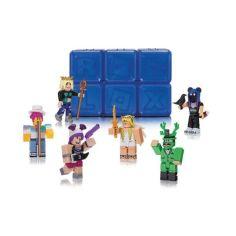 Акция на Игровая коллекционная фигурка Mystery Figures Sapphire S2 19814R (2000903127482) от Allo UA