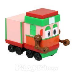 Акция на Паровозик Robot Trains - Вито 80162 (2000903783176) от Allo UA