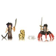 Акция на Набор Jazwares Packs Neverland Lagoon: Salameen the Spider Queen ROB0207 (2000903127826) от Allo UA