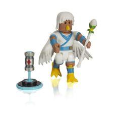 Акция на Игровая коллекционная фигурка Core Figures Q-Clash: Zadena W5 ROG0162 (2000903351825) от Allo UA