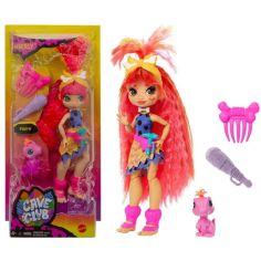 Акция на Кукла Эмберли Cave Club GNL83 (887961333336) от Allo UA