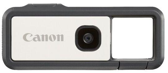 Акция на Цифр. видеокамера Canon IVY REC Grey (4291C010) от MOYO