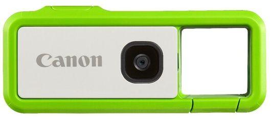 Акция на Цифр. видеокамера Canon IVY REC Green (4291C012) от MOYO