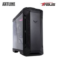 Акция на Системный блок ARTLINE Gaming TUF v 22 (TUFv22) от MOYO