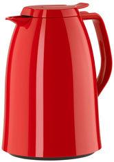 Акция на Термокувшин Tefal Mambo 1.0 л Красный (K3039112) от Rozetka