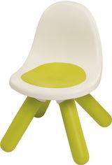 Акция на Стульчик со спинки детский Smoby Toys Зеленый (880105) (3032168801059) от Rozetka