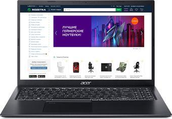 Акция на Ноутбук Acer Aspire 5 A515-56-71N5 (NX.A19EU.00F) Charcoal Black от Rozetka
