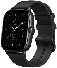 Акция на Amazfit Gts 2e Midnight Black от Stylus