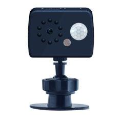 Акция на Мини камера с датчиком движения и записью с ночным виденьем MD20, 30 дней автономной работы от Allo UA