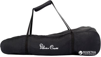 Универсальная сумка-переноска Silver Cross для прогулочных колясок (SX5030.00) от Rozetka