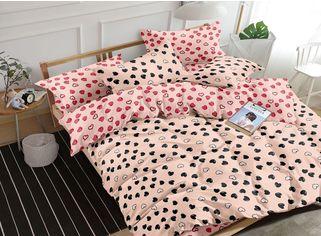 Акция на Комплект постельного белья MirSon Сатин 22-1243 Plymouth 1.5-спальный (2200002830164) от Rozetka
