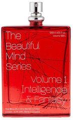 Акция на Тестер Парфюмированная вода унисекс Escentric Molecules The Beautiful Mind Series Volume 1 100 мл (ROZ6400105089) от Rozetka