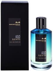 Акция на Парфюмированная вода унисекс Mancera Aoud Blue Notes 60 мл (ROZ6400105174) от Rozetka