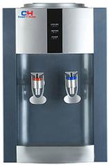 Акция на Кулер для воды COOPER&HUNTER H1-TES от Rozetka