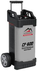 Пуско-зарядное устройство Vulkan CF600 (30567/CF600) от Rozetka