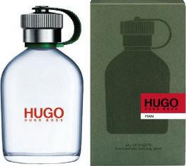 Акция на Туалетная вода для мужчин Hugo Boss Hugo Man 40 мл (737052319995) от Rozetka