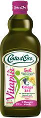 Акция на Смесь масел Costa d'Oro Vitapiu 750 мл (8007270127255) от Rozetka