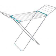 Акция на Сушилка для одежды Laundry Elegancie 16 м (TRL-1622AL-CYAN) от Allo UA