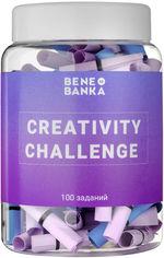 Акция на Bene Banka Баночка Creativity Challeng (укр) от Stylus