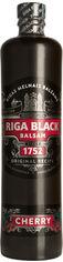 Акция на Бальзам Riga Black Balsam «Вишневый» 0.7 л от Stylus