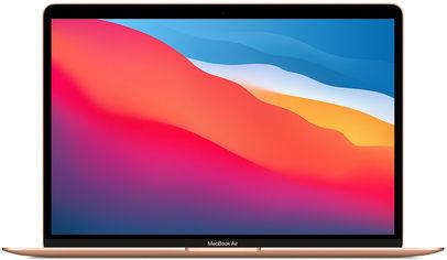Акция на Apple MacBook Air M1 13 256GB Gold (MGND3) 2020 от Y.UA