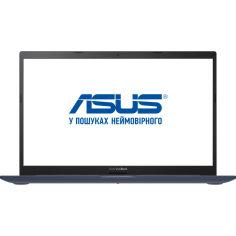 Акция на Ноутбук ASUS VivoBook X413EP-EB151 Blue (90NB0S3A-M02060) от Foxtrot