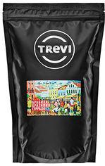 Акция на Кофе в зёрнах Trevi Арабика Бразилия Серрадо 1 кг (4820140040546) от Rozetka