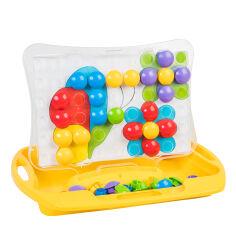 Акция на Развивающая игрушка Tigres Моя первая мозаика 39370 ТМ: Tigres от Antoshka