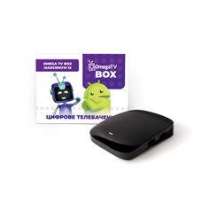 """Акция на Медиаплеер Omega TV Box Максимум 12"""" от Allo UA"""