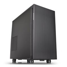 Акция на Корпус ПК Thermaltake Suppressor F31 без БП шумоизоляция (CA-1E3-00M1NN-00) от MOYO