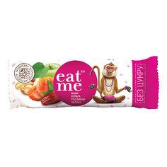 Акция на Батончик EatMe с курагой, фиником, яблоком, изюмом в вафле 30 г  ТМ: EatMe от Antoshka